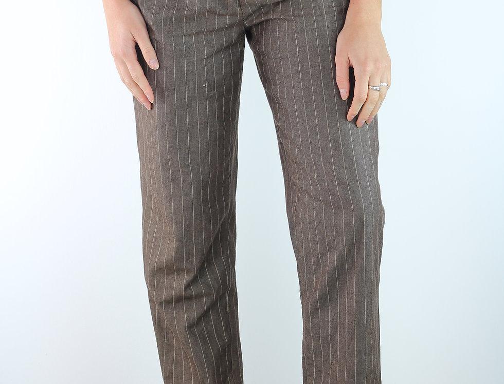 NZ Made Stripe Pant