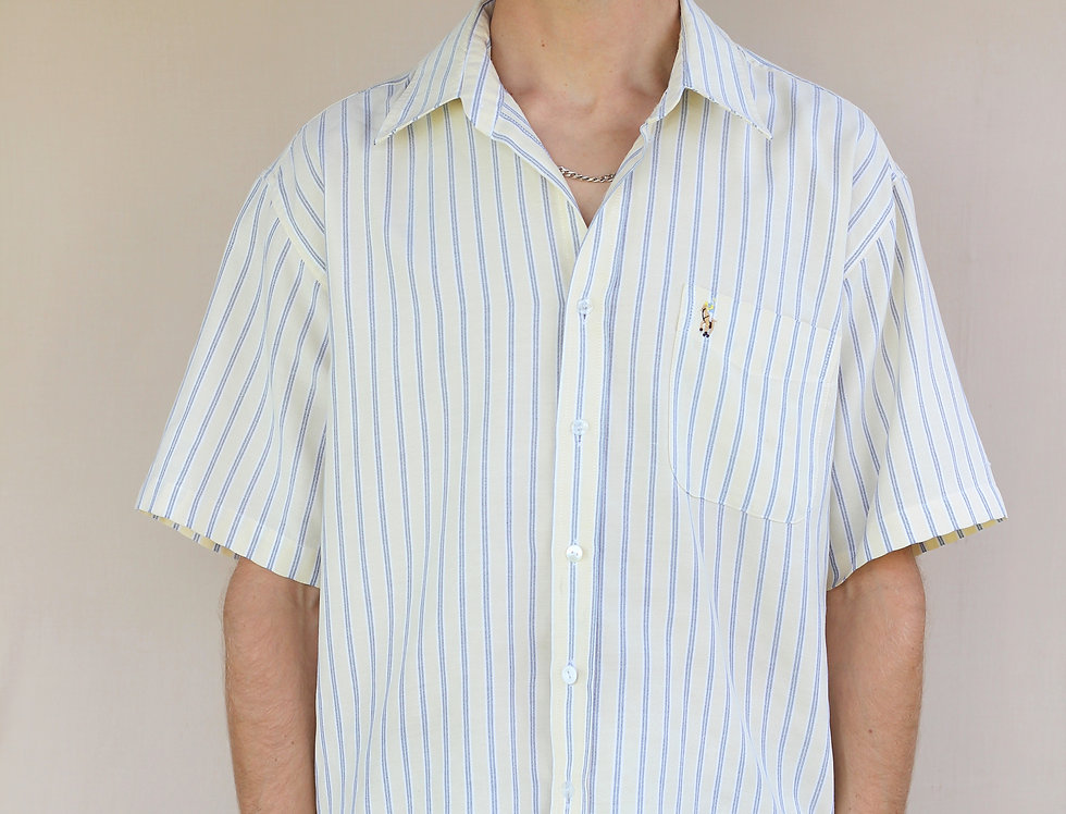 Bootleg Ralph Lauren Shirt