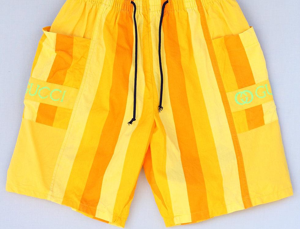 Bootleg Gucci Shorts