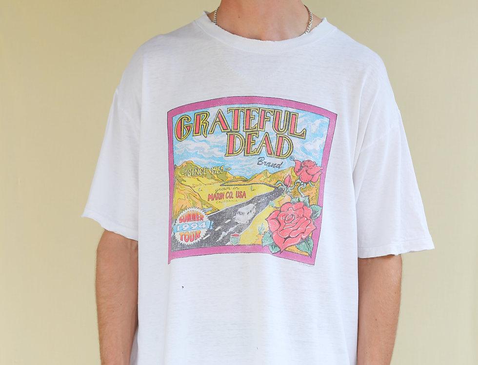 Vintage 1994 The Grateful Dead T