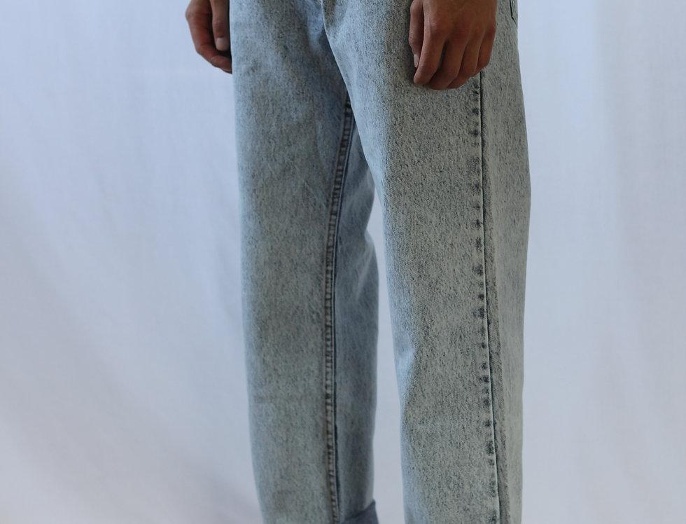 80's Levis Acid Wash Jeans