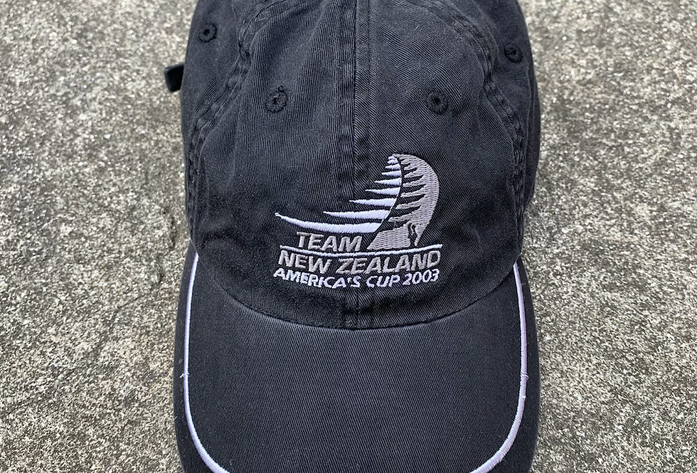 Americas Cup 2003 Hat
