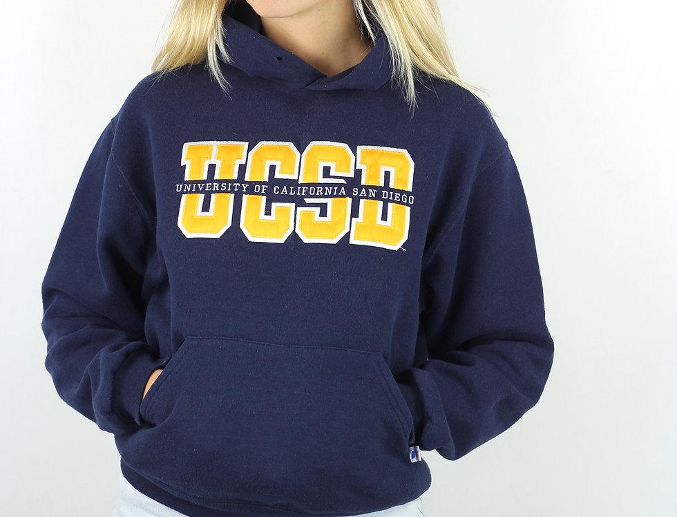 University of California San Diego Hoodie