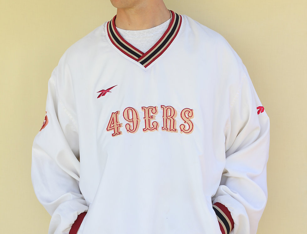 49ERS Pullover