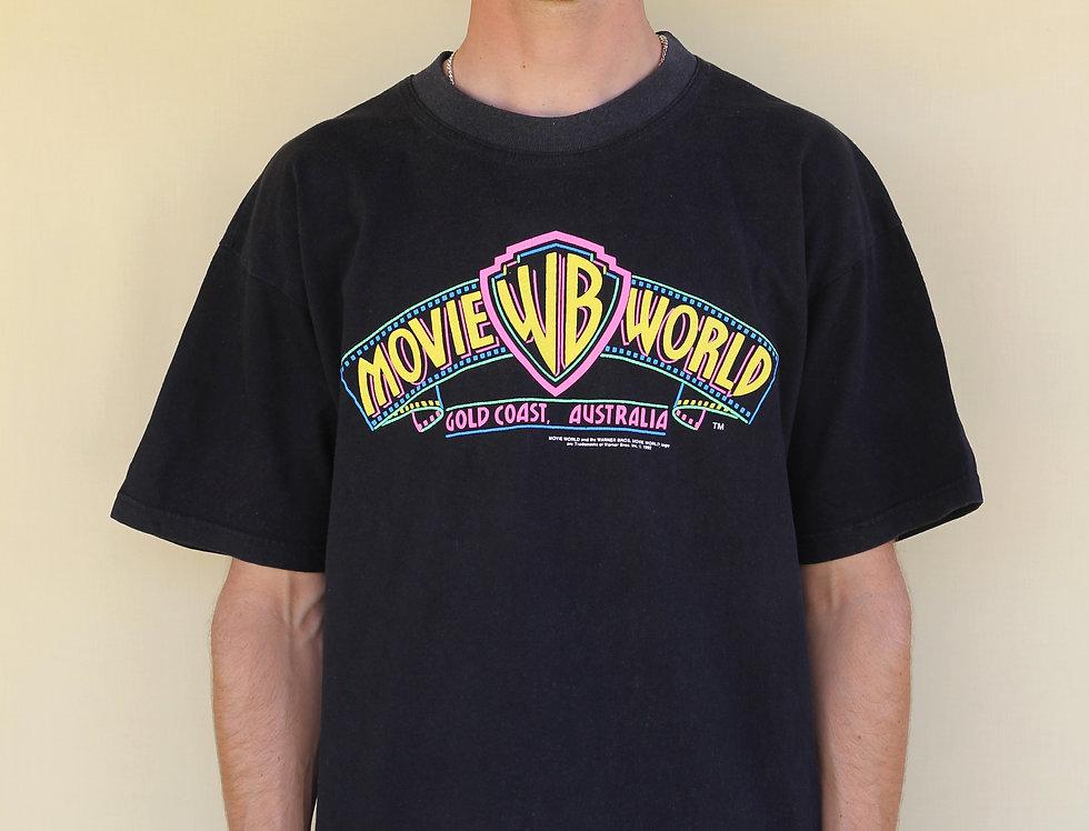 Movie World 1993 T