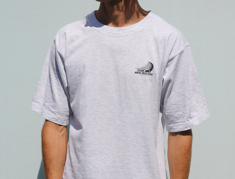 America's Cup T