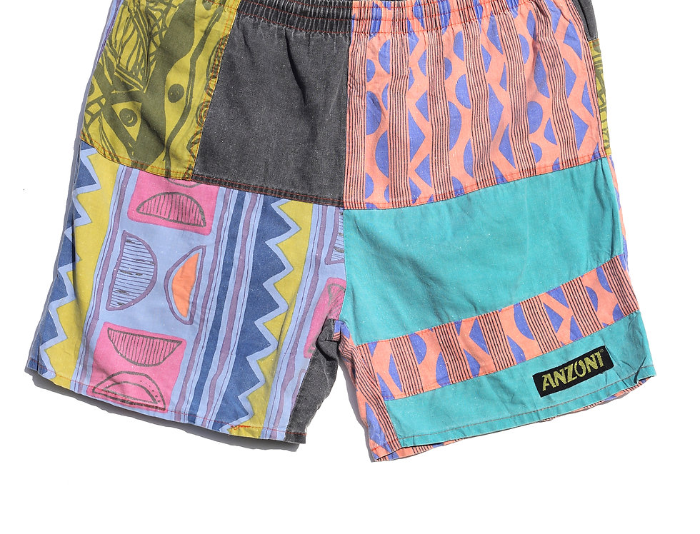 Anzoni 90's Shorts