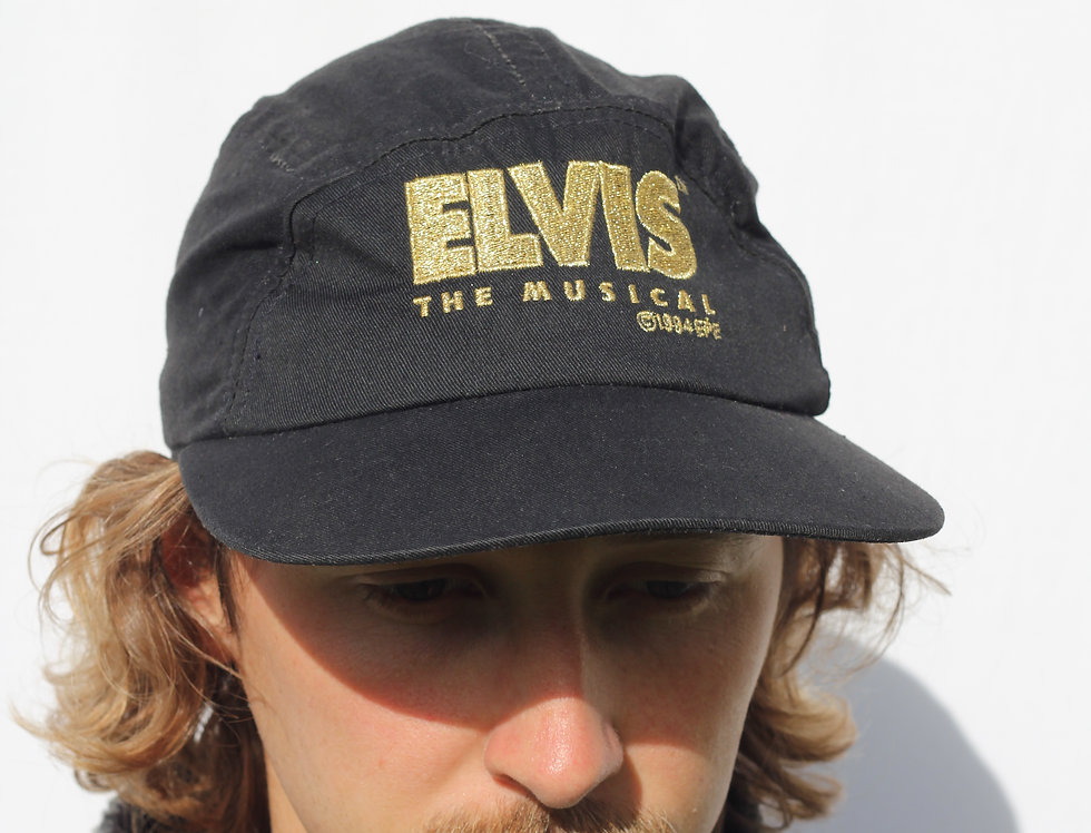 1994 Elvis The Musical Hat