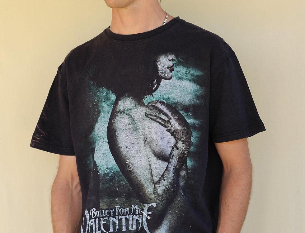 Bullet For My Valentine T