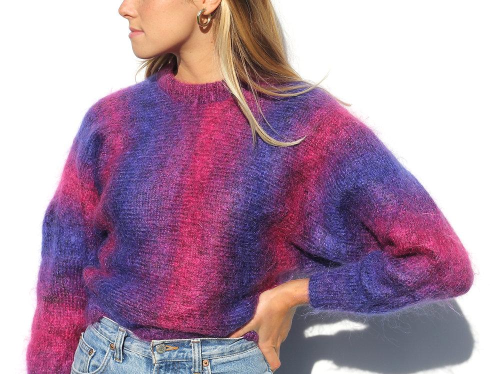 Soft Wool Jumper