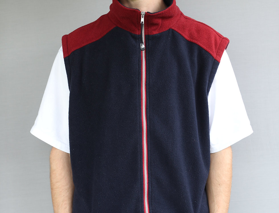 America's Cup 2000 Vest