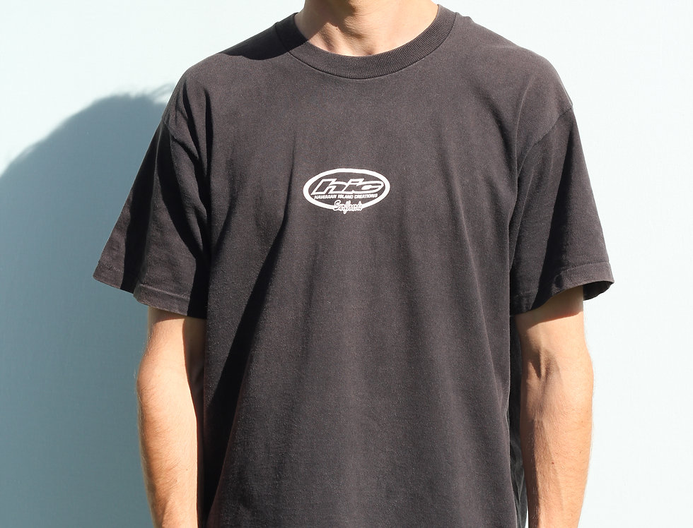 HIC Surfboards T