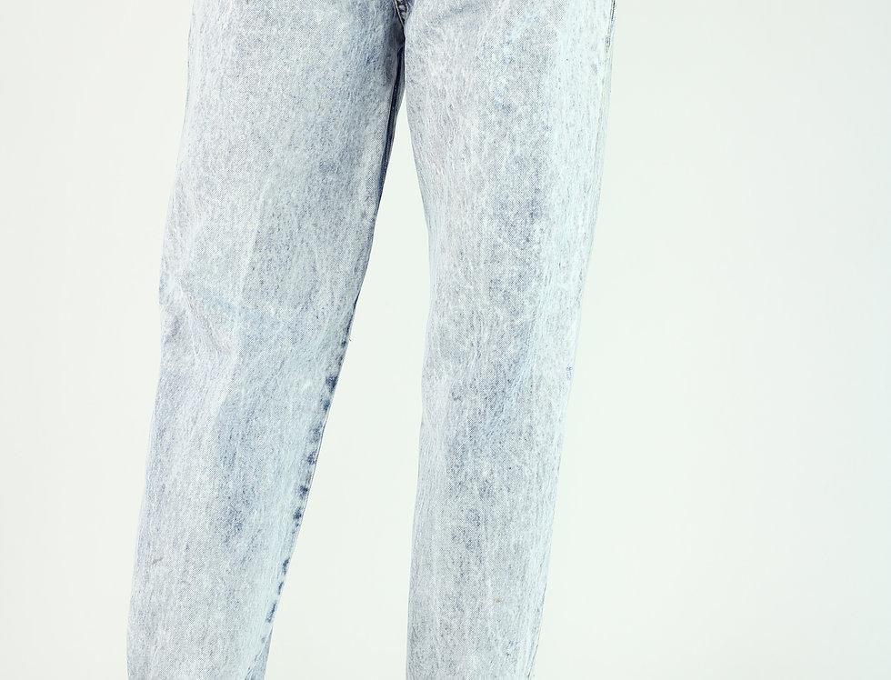 Amco Acid Wash Jeans
