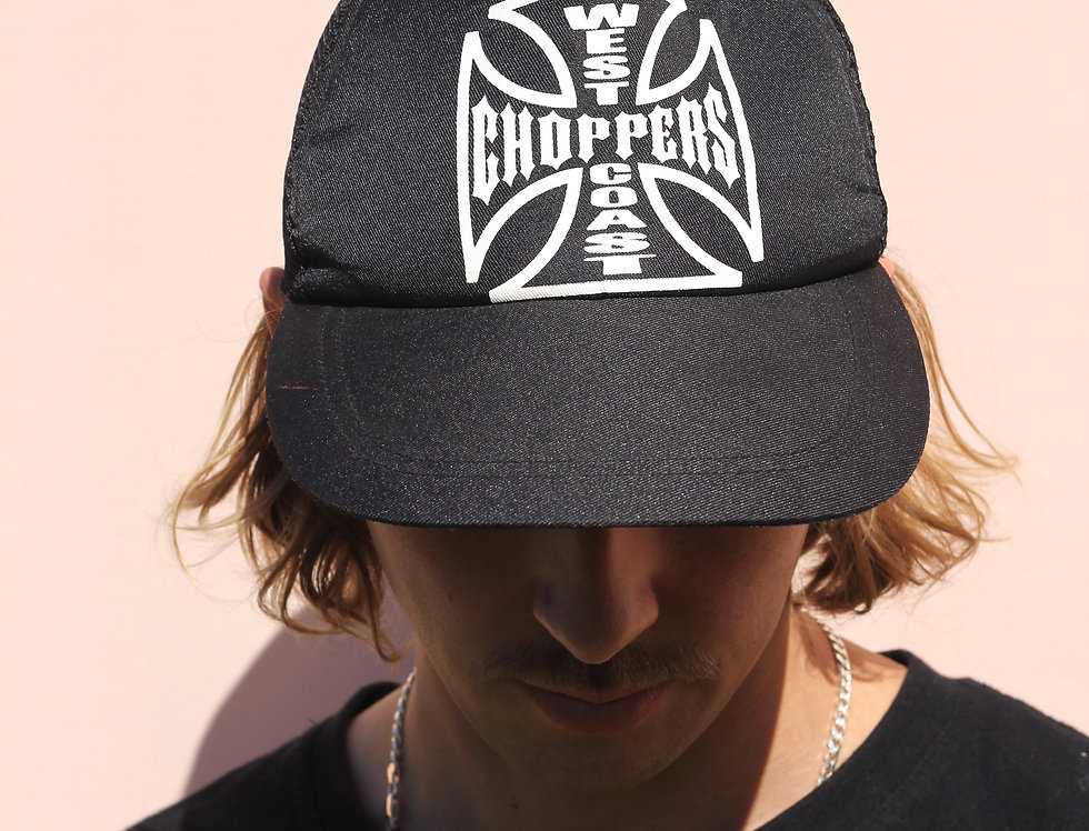 Bootleg West Coast Choppers Hat