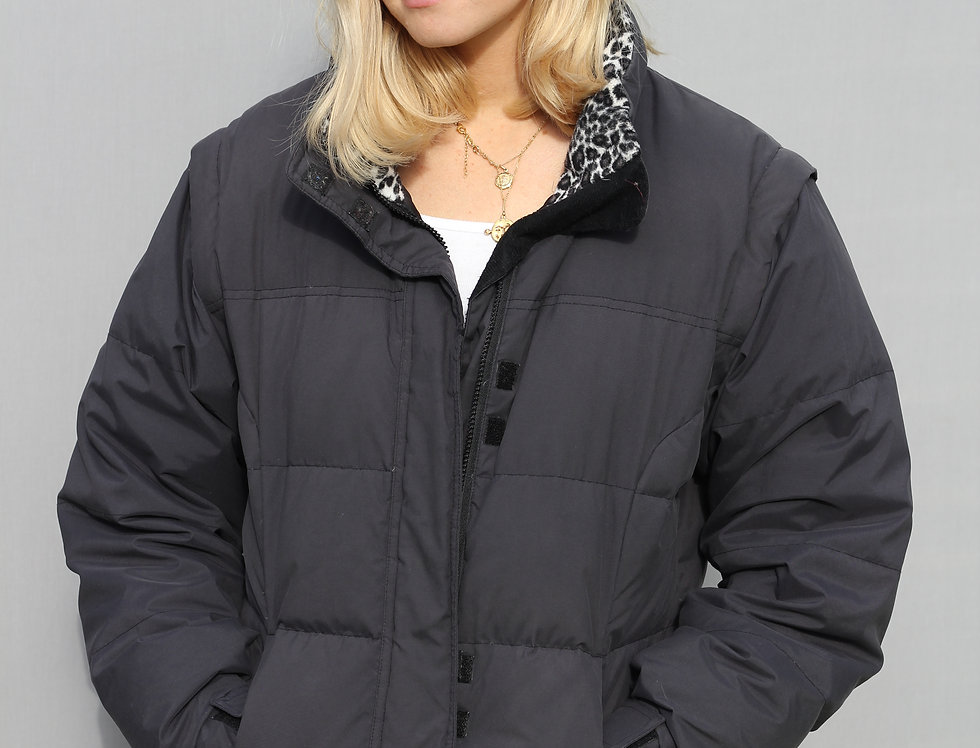 Rip Curl Puffer Jacket