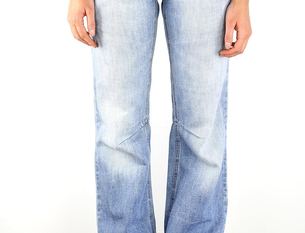Y2K RoxyJeans
