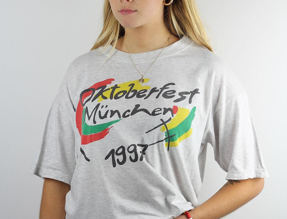 Oktoberfest 1997 Vintage T