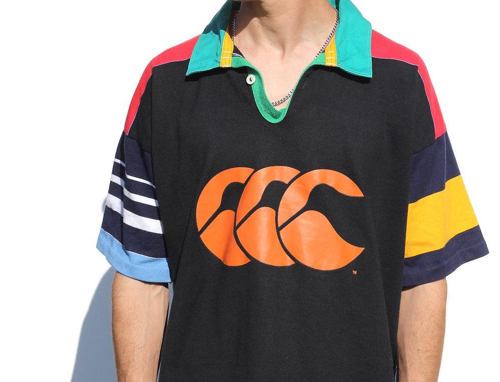 CCC Jersey NZ Made