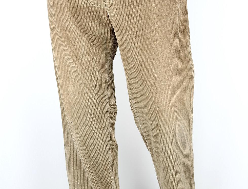 Brown Cords (Australian Made)