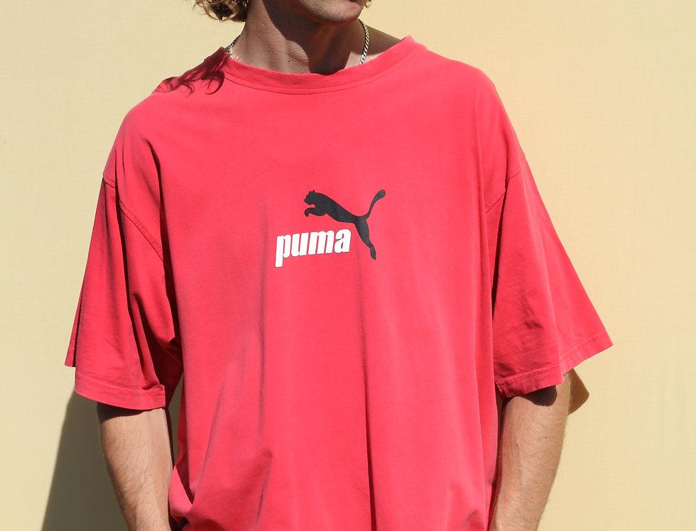 Red Puma T