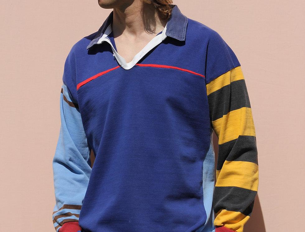 Canterbury Long Sleeve Polo
