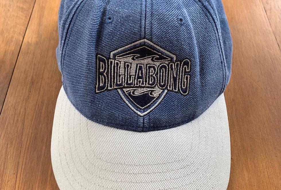 Vintage Billabong Hat
