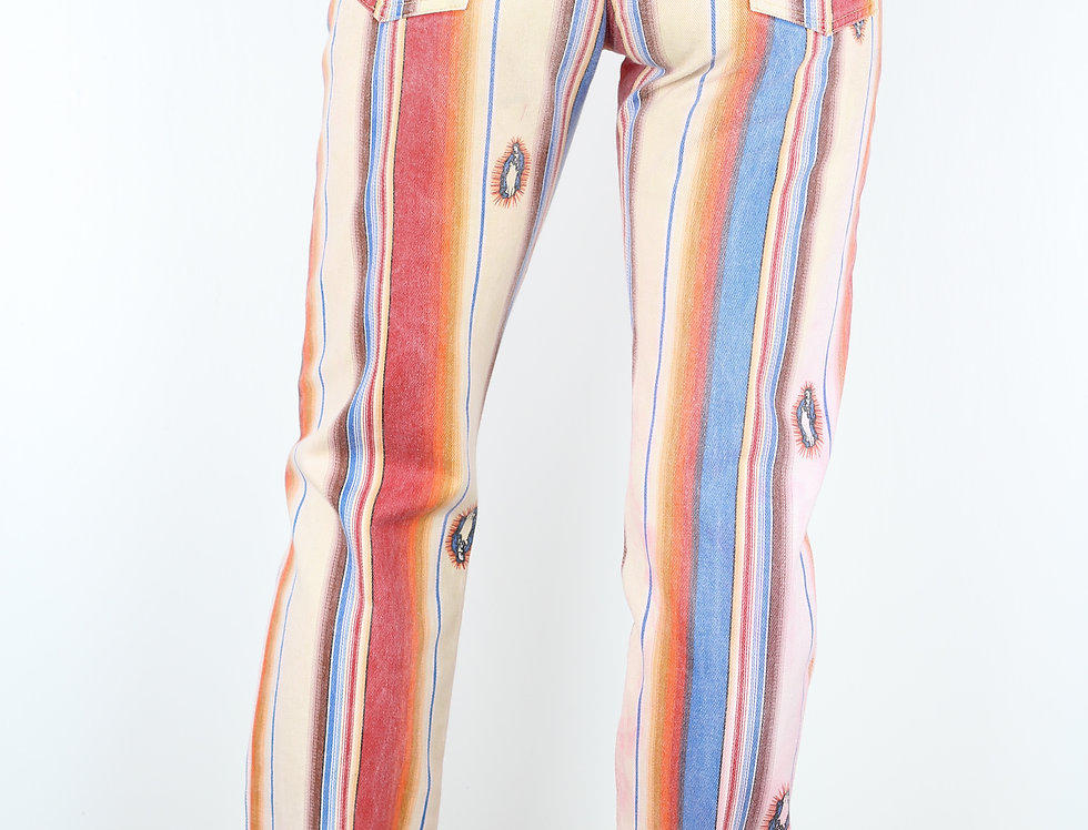 Vintage Hot Tuna Surf Pants