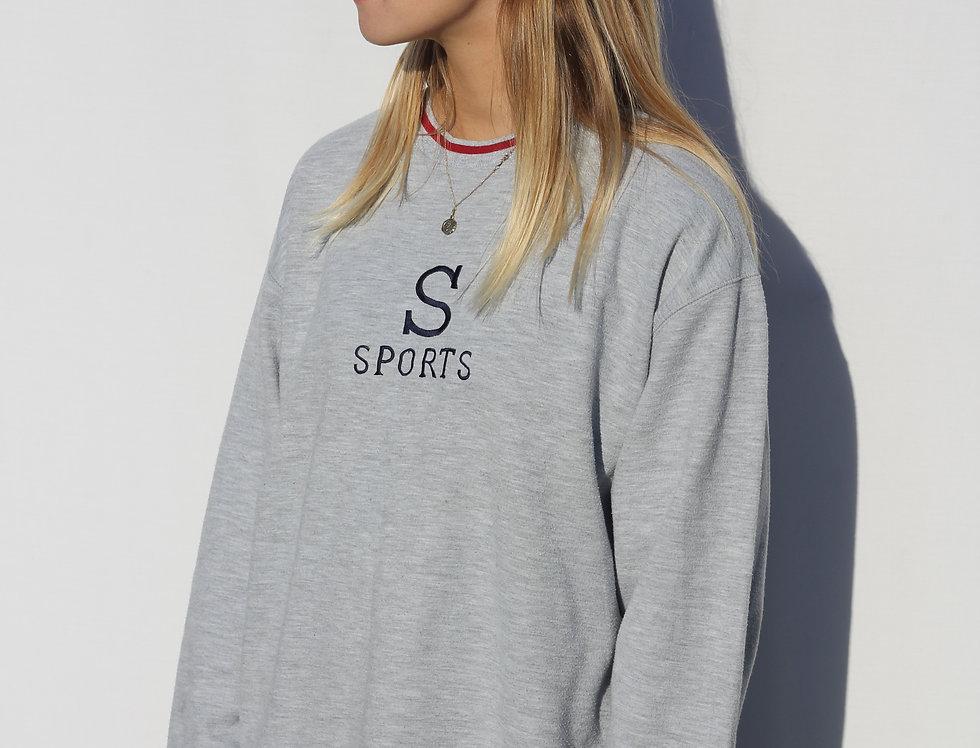 Sports Jumper