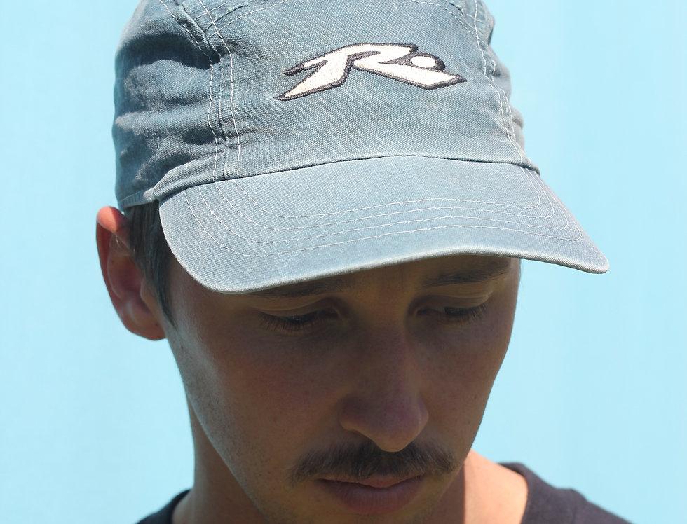 90's Rusty cap