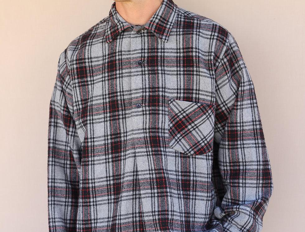 Betacraft Flannel