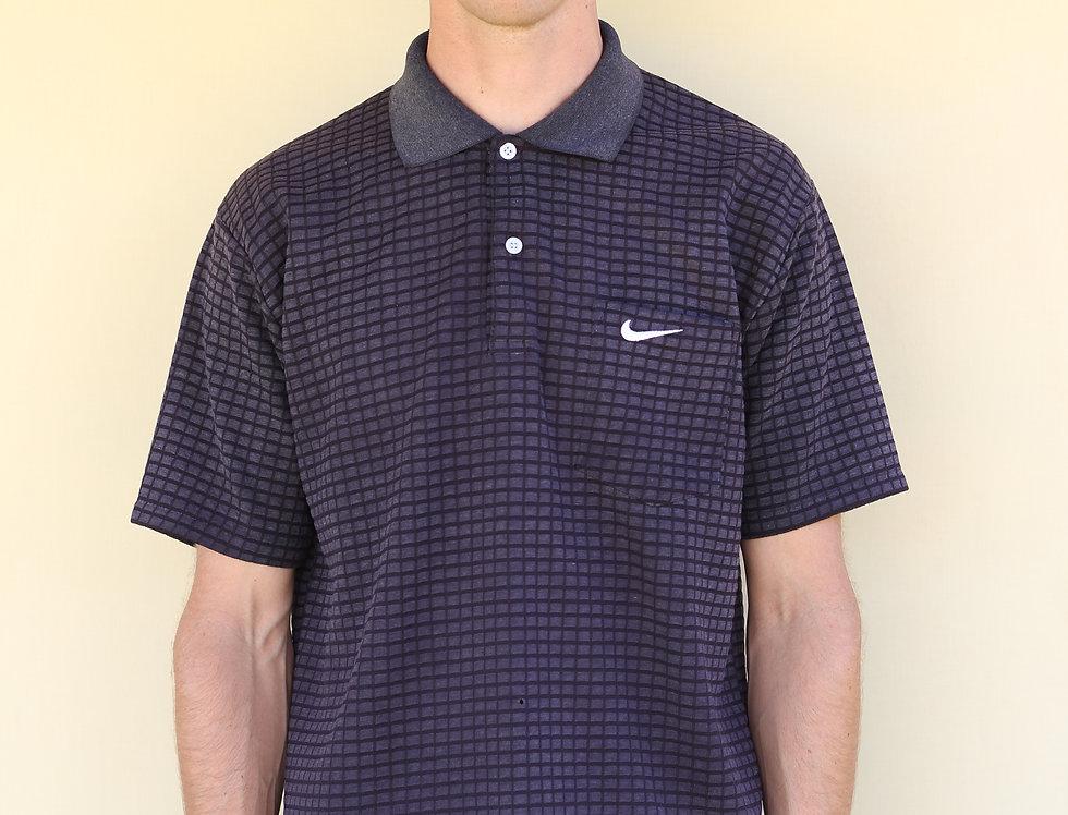 Bootleg Nike Polo