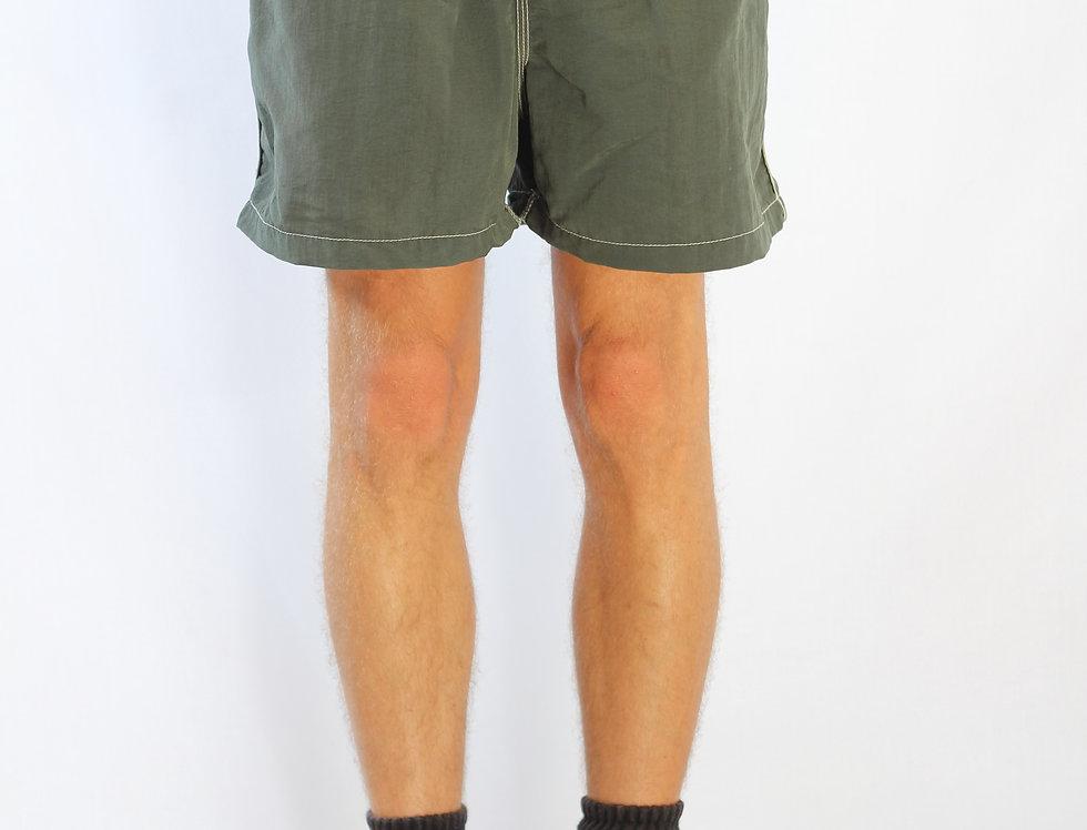 Green Trunks