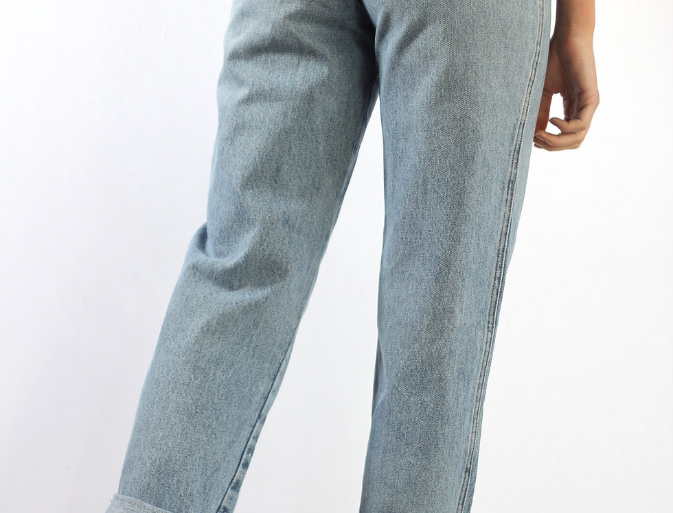 XLNT Light Denim Jeans