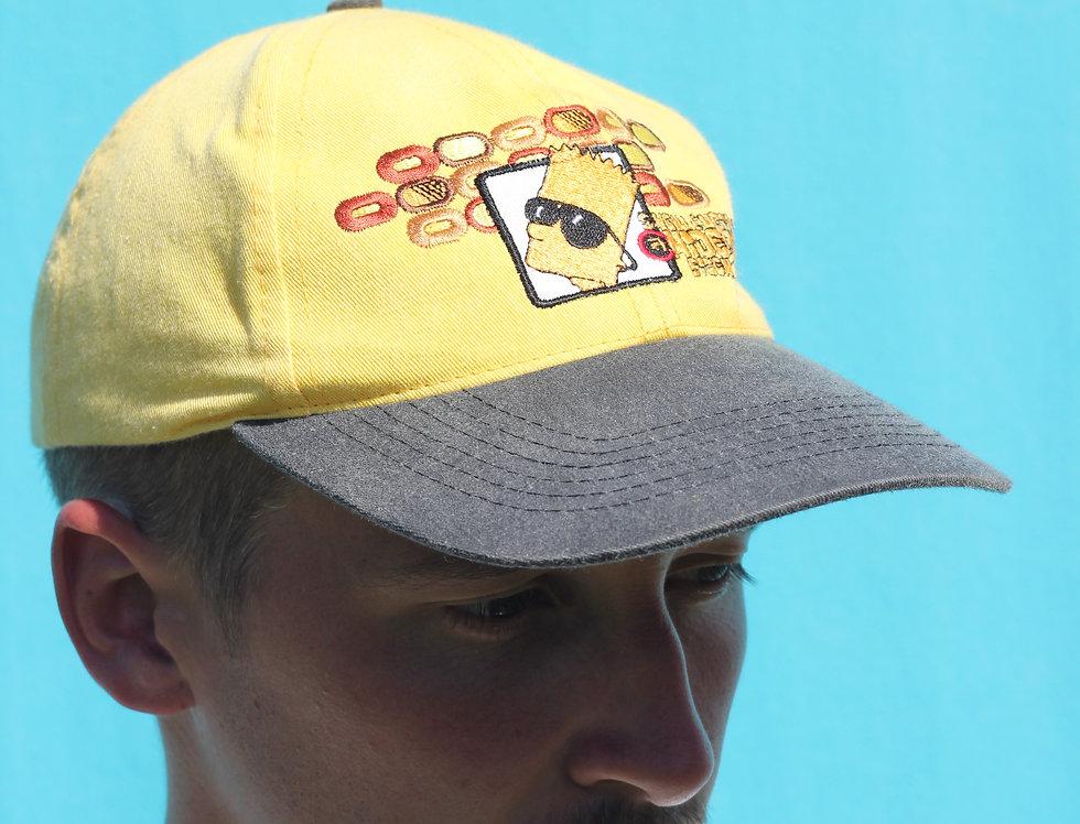 Vintage Simpsons Cap
