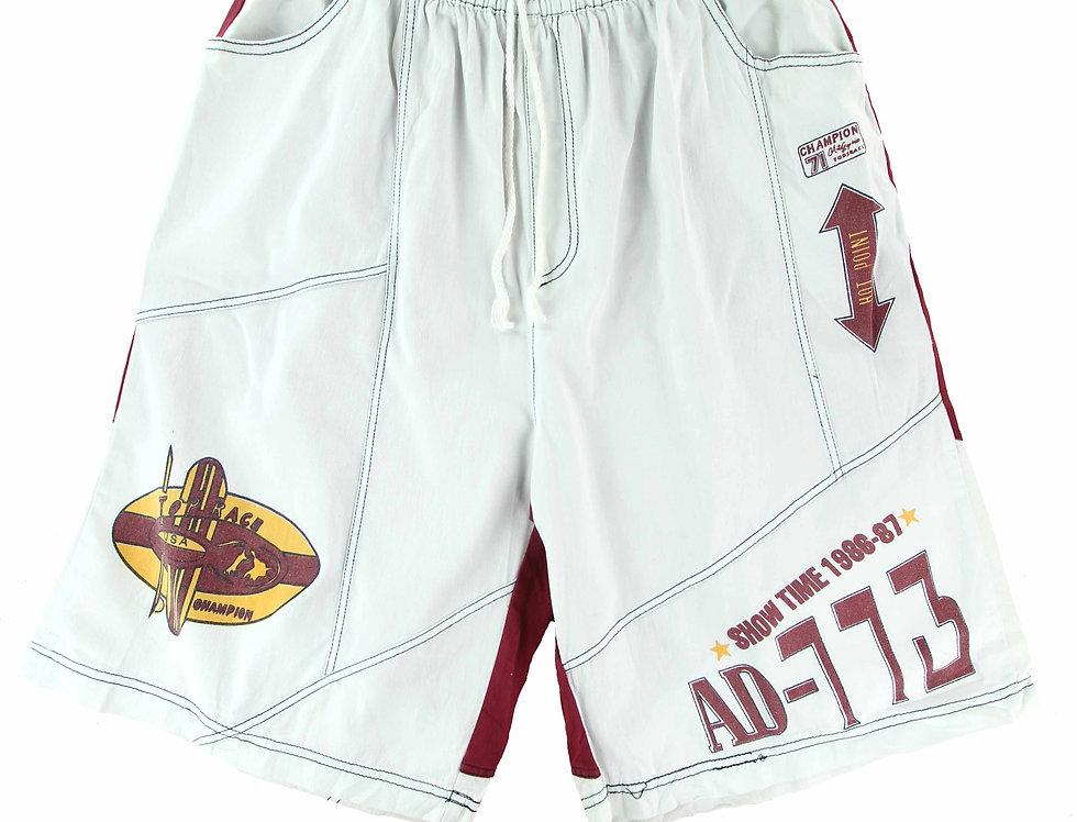 1986-87 Champion Shorts