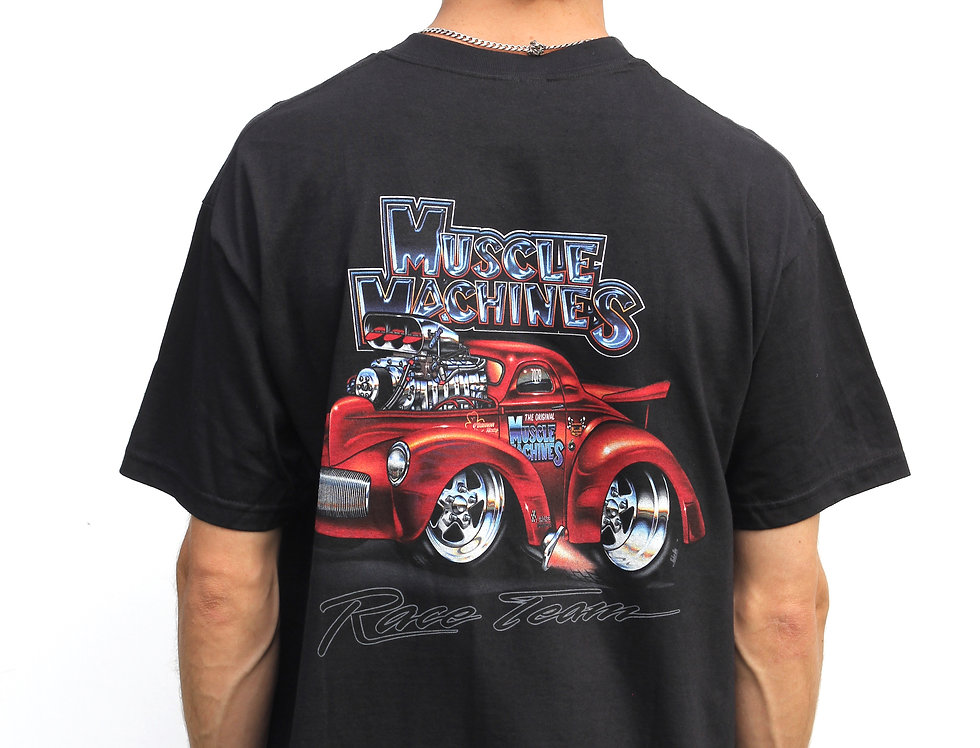Muscle Machines T