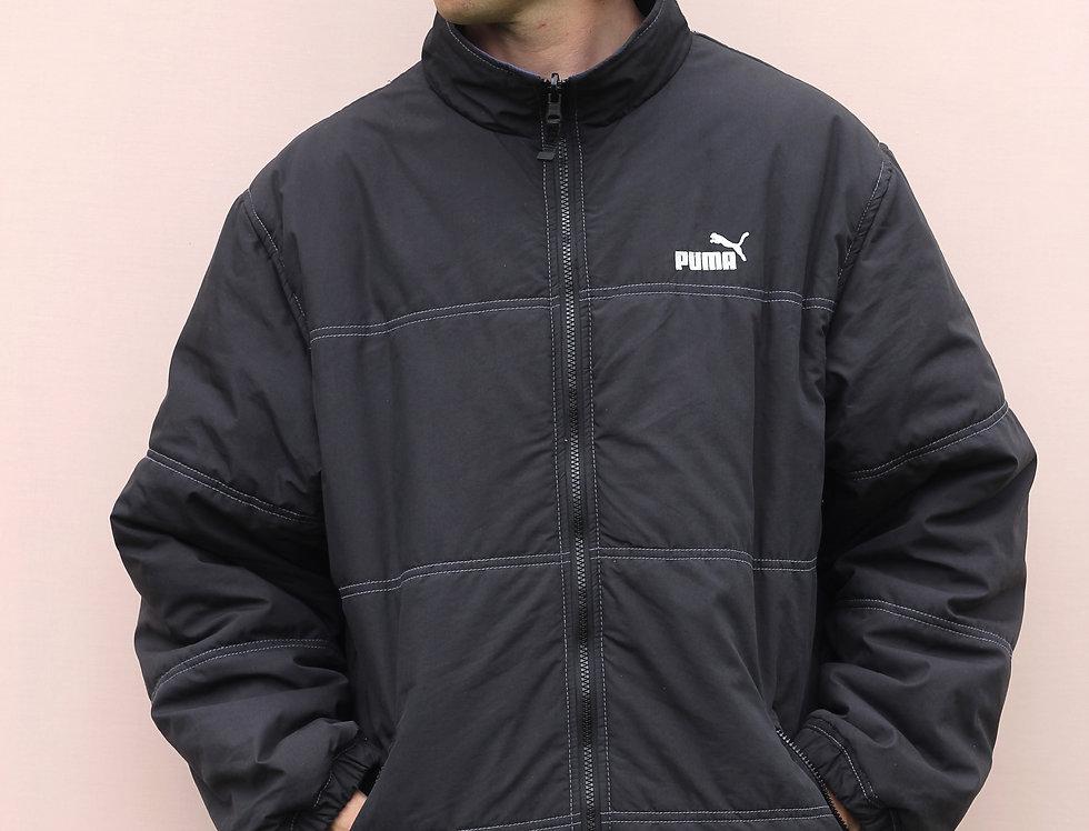 Reversible Puma Jacket
