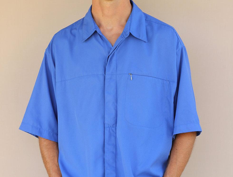 Blue Rip curl Shirt