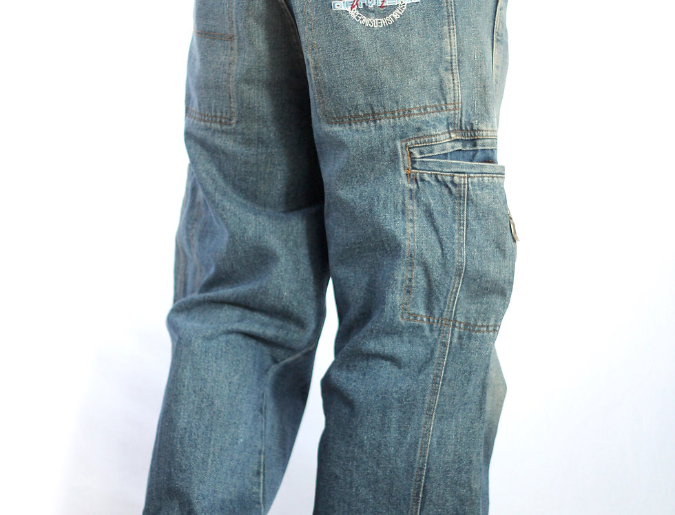 Ruff Ryders 2000 Jeans