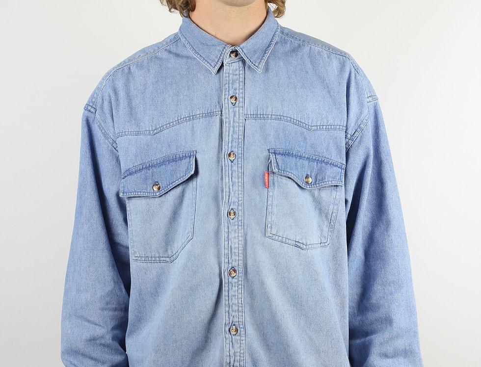Denim Gear Shirt