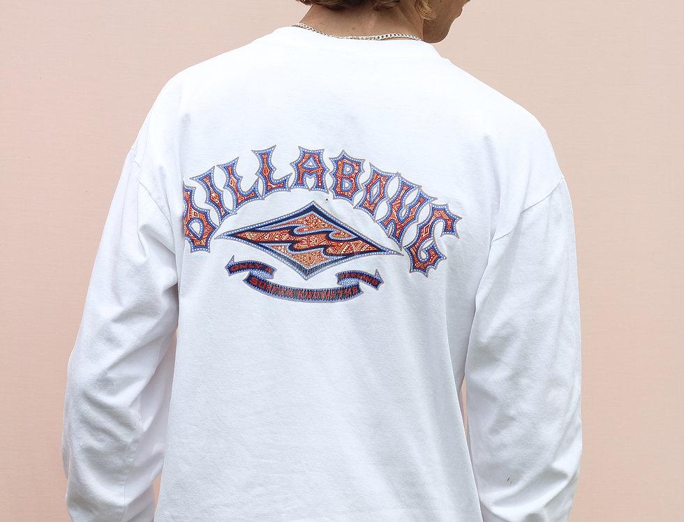 Vintage Billabong Long Sleeve