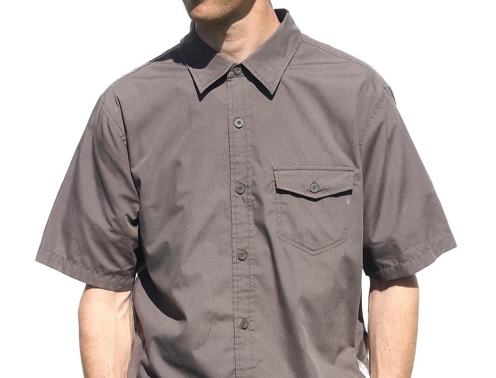 2000's Quiksilver Shirt