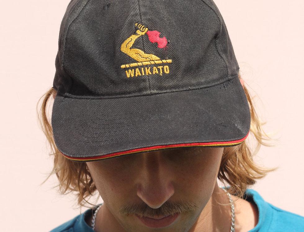 Waikato CCC Hat