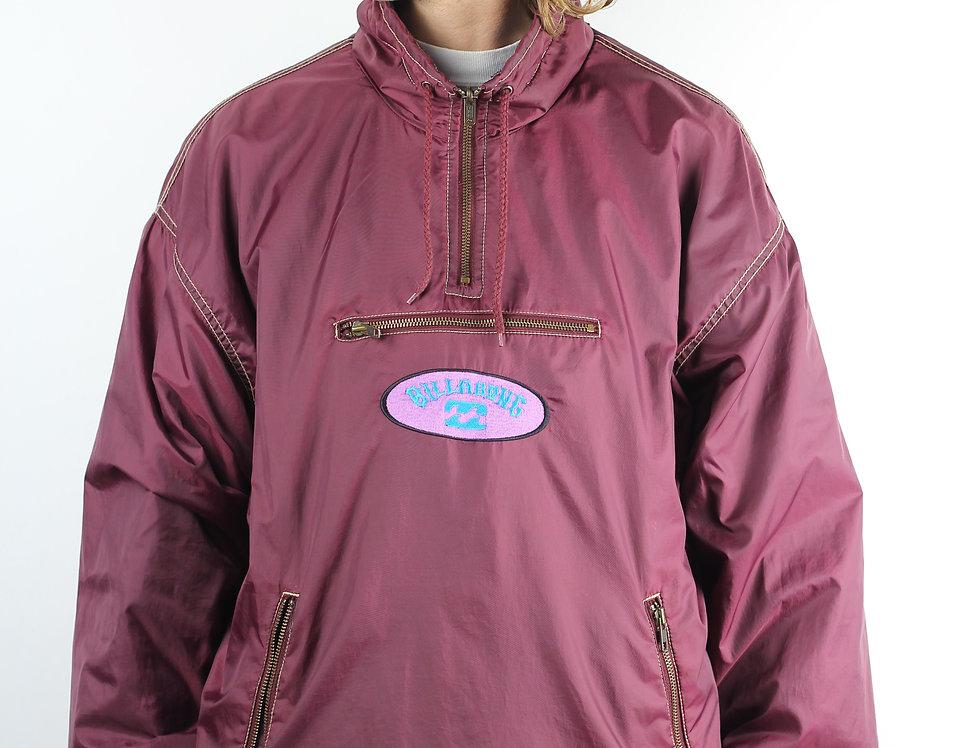 Vintage Billabong Reversible Jacket