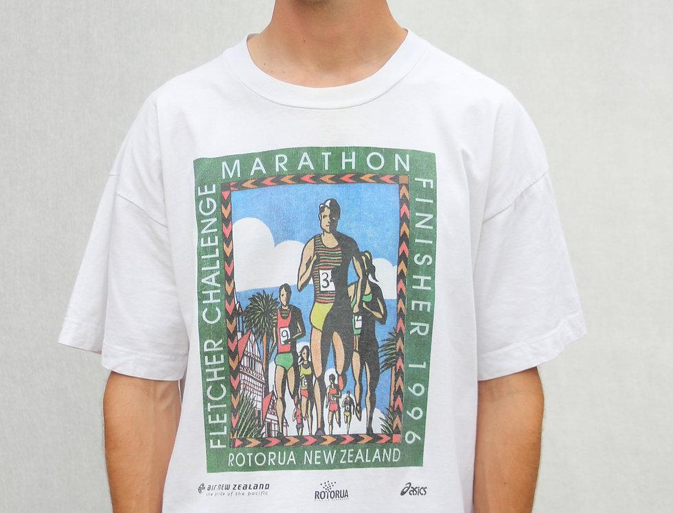 1996 NZ Marathon T