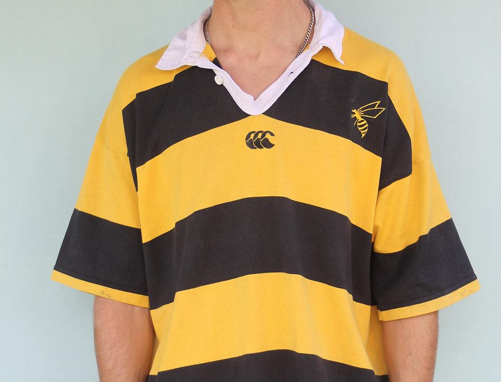 2000's Wasps Canterbury Jersey