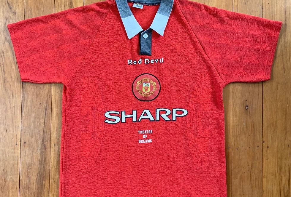 Bootleg Manchester United