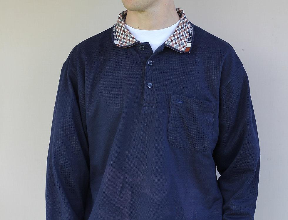 Bootleg Burberry Shirt