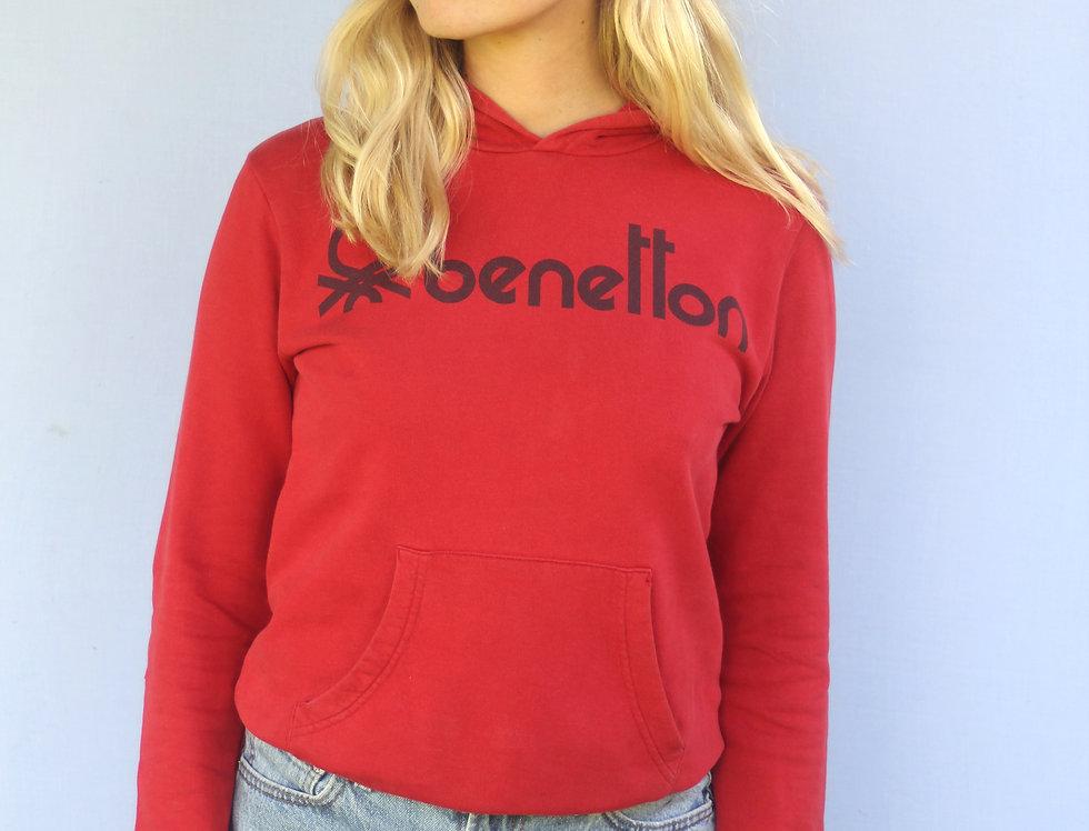 Benetton Hoodie