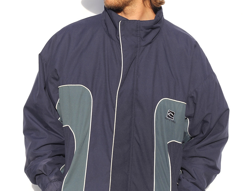 Retro Rip Curl Jacket